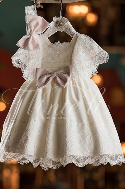 3ca3ae1241d Χειμερινά Βαπτιστικά ρούχα Vinteli